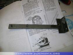 Installazione ARB suzuki samurai