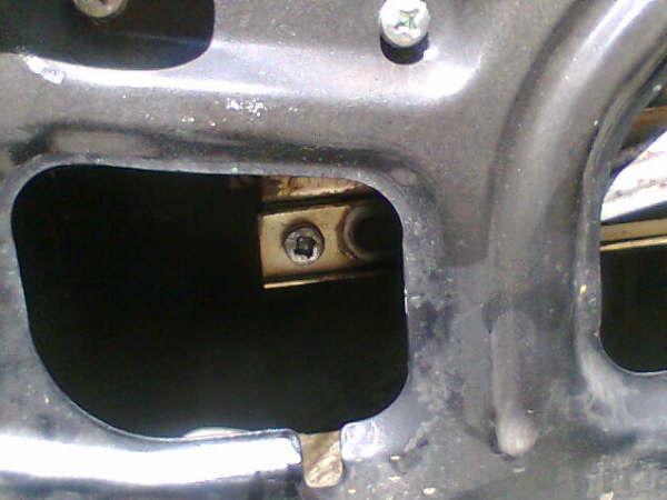 sostituzione vetro anteriore samurai